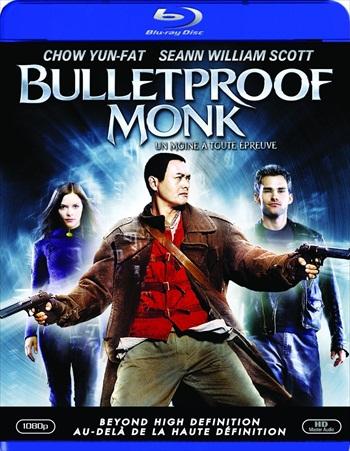 Bulletproof Monk 2003 Dual Audio Bluray Movie Download