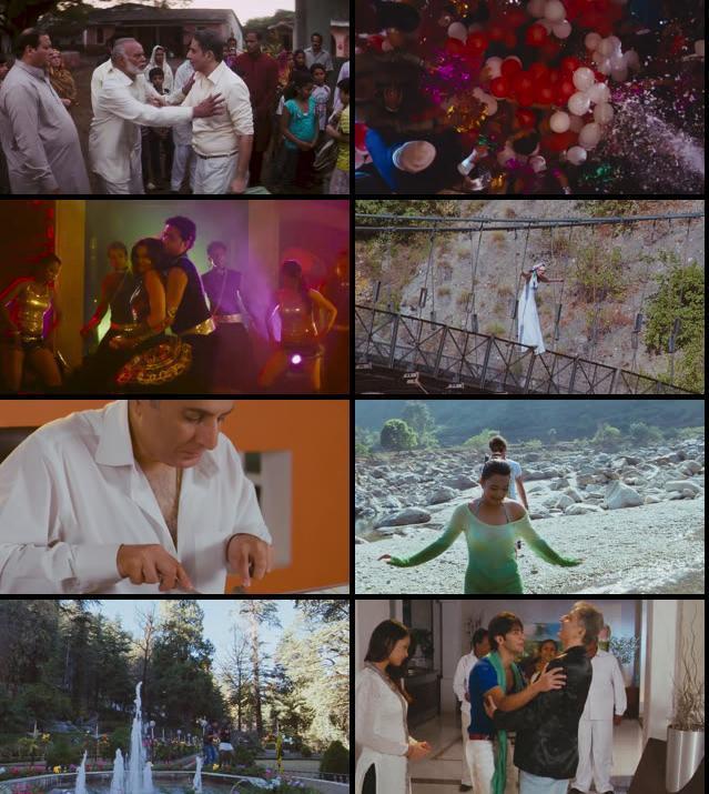 Say Yes To Love 2012 Hindi 480p HDRip