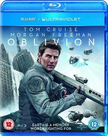 Oblivion 2013 Dual Audio Bluray Movie Download